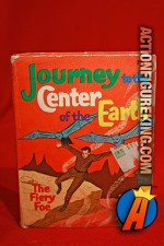 Journey to the Center of the Earth A Big Little Book from Whitman.