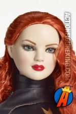 Tonner 22-inch Barbara Gordon Batgirl figure.