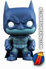 Funko Pop! Heroes Hot Topic variant Detective Mode Batman figure.