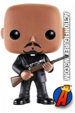 Funko Pop! TV The WALKING DEAD Father GABRIEL Figure number 386.