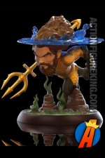 DC COMICS 2018 AQUAMAN MOVIE Q-FIG BY QUANTUM MECHANIX