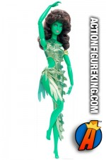 STAR TREK 50th Anniversary Barbie as VINA from Mattel.