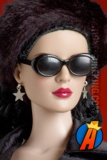 Tonner Diana Prince Beyond the Stars outfit.