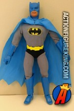 Sixth-scale Magnetic Batman action figure from Mego Corp.