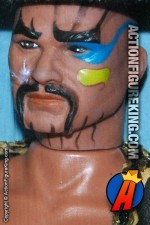 Mego 6th-Scale Tiger Man action figure from Buck Rogers in the 25th Century