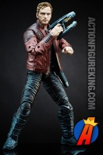 Marvel LEGENDS Guardians of the Galaxy STAR-LORD Action Figure from HASBRO.