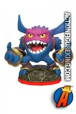 Skylanders Trap Team Series 3 Fizzy Frenzy Pop Fizz figure from Activision.