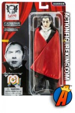 MEGO 8-INCH BELA LUGOSI DRACULA ACTION FIGURE from their HORROR Collection circa 2019.