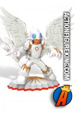 Skylanders Trap Team Knight Light Figure.