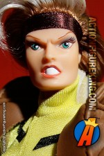 8 Inch Famous Cover Series Rogue action figure from Toybiz.