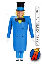 BATMAN the Animated Series MAD HATTER 6-inch scale action figure.