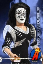 KISS Alive Series 6 The Spaceman (Ace Frehley) 8-Inch Action FIgures from Figures Toy Company.