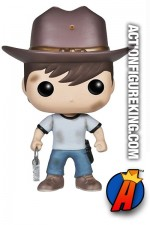 Funko Pop! TV THE WALKING DEAD CARL GRIMES figure number 97.