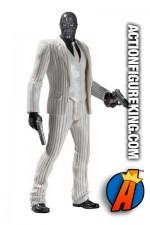 Batman – Arkham Origins Series 1 Black Mask action figure.