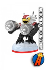 Skylanders Trap Team series 3 Full Blast Jet-Vac figure from Activision.