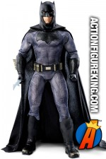 Mattel BATMAN v SUPERMAN Barbie Ben Affleck figure.