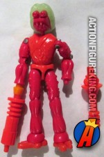 Mego Micronauts Alien Invaders Membros 3.75-inch action figure.