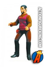Diamond Select STAR TREK Mego Repro 8-inch scale KLINGON action figure.