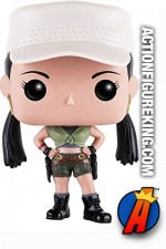 Funko Pop! TV The WALKING DEAD ROSITA Figure Number 387.