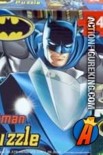 Batman 24-Piece Jigsaw Puzzle from Cardinal.