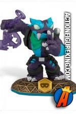 First edition Trap Shadow figure from Skylanders Swap-Force.