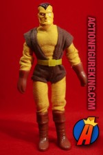 8-inch scale Custom MEGO Spider-Man villain THE SHOCKER action figure.