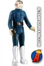 KENNER STAR WARS Sixth-Scale BLUE SNAGGLETOOTH Action Figure.