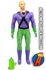 2018 Target Exclusive 14-INCH DC COMICS LEX LUTHOR ACTION FIGURE from Mego Corporation
