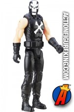Hasbro Titan Hero Series sixth-scale CROSSBONES action figure.