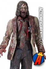 McFarlane Toys presents this Walking Dead Autopsy Zombie.