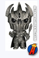 Funko Pop! Movies The Hobbit Sauron vinyl bobblehead figure.
