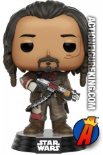 FUNKO POP! STAR WARS Rogue One BAZE MALBUS Vinyl Figure.
