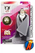 2018 TARGET EXCLUSIVE LIMITED EDITION MEGO 8-INCH SCALE BELA LUGOSI COUNT DRACULA ACTION FIGURE