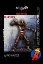 Knight Models 35mm SCARECROW Miniature Metal Figure.