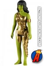 Star Trek 3.75-inch Vina action figure from ReAction.