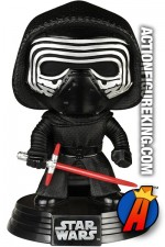Funko Pop! STAR WARS the Force Awakens KYLO REN Vinyl Figure.