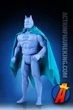 Sixth-Scale DC Super Powers Collection Jumbo BATMAN Protoype Figure.