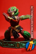 2016 Master Ambush gamepiece from Skylanders Imaginators by Activision.