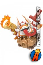 Skylanders SuperChargers Double Dare Trigger Happy figure.