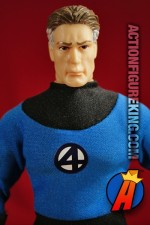 8-inch scale Marvel Signature Series Mister Fantastic action figure from Hasbro.