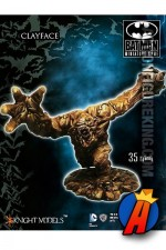 Knight Models 35mm CLAYFACE Miniature Metal Figure.