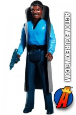 Kenner STAR WARS Jumbo 12-Inch Scale LANDO CALRISSIAN Action Figure.