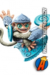 Skylanders Trap Team Fling Kong figure from Activision.