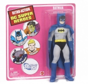 Mattel Retro-Action Batman Package.