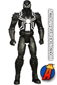 Hasbro Titan Hero Series Sinister 6 AGENT VENOM action figure.