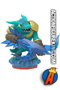 Skylanders Trap Team first edition Snap Shot figure from Activision.