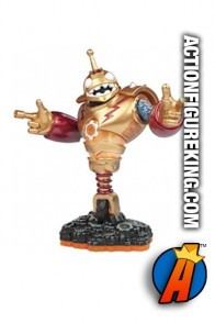 Skylanders Giants Bouncer figure from Activision.