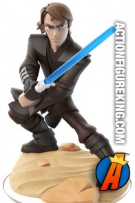 Disney Infinity 3.0 Anakin Skywalker figure.
