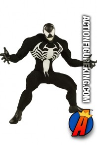Sixth-scale Real Action Heroes VENOM from MEDICOM.