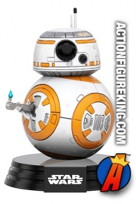 FUNKO POP! STAR WARS 2016 SDCC Exclusive BB-8 Figure No. 116.